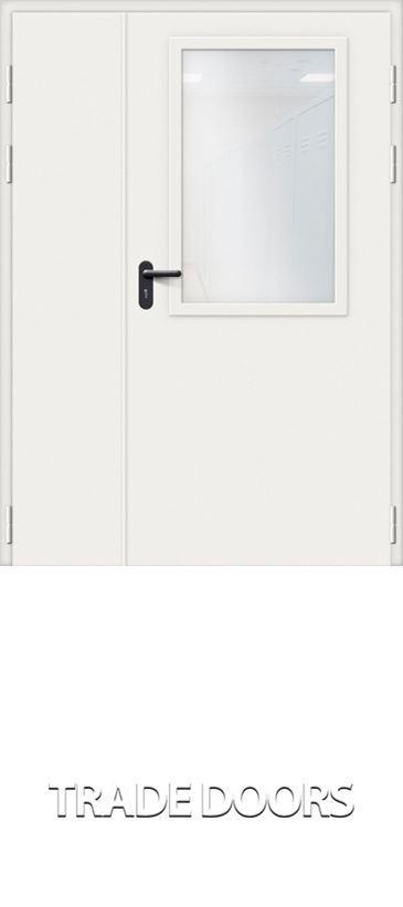 Дверь ДП-1.5